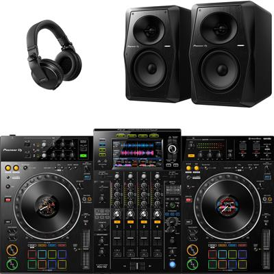 Image of Pioneer DJ XDJXZ & VM50 Bundle 1