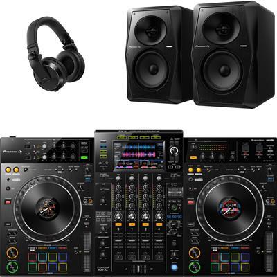 Image of Pioneer DJ XDJXZ & VM50 Bundle 2