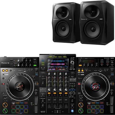 Image of Pioneer DJ XDJXZ & VM50 Package