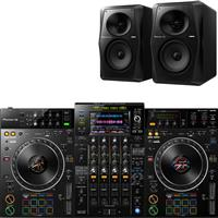 Image of Pioneer DJ XDJXZ & VM50 Package