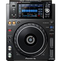 Image of Pioneer XDJ1000 MK2 B Stock