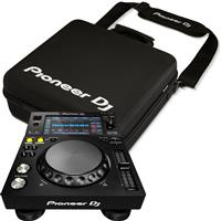 Image of Pioneer DJ XDJ700 & DJC-700 Package