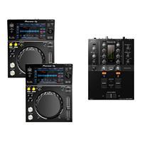 Image of Pioneer DJ XDJ700 & DJM250 mk2 Pack