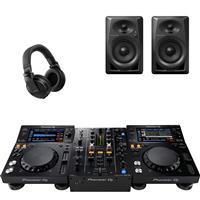 Image of Pioneer DJ XDJ700 & DJM450 Bundle 1
