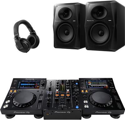 Image of Pioneer DJ XDJ700 & DJM450 Bundle