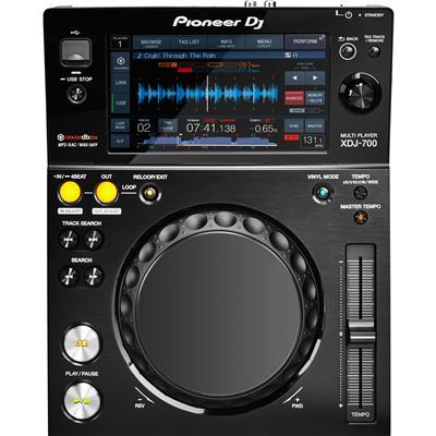 Image of Pioneer DJ XDJ700