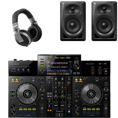 Image of Pioneer DJ XDJRR X5S Bundle