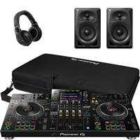 Image of Pioneer DJ XDJXZ & DM40 DJC Bundle