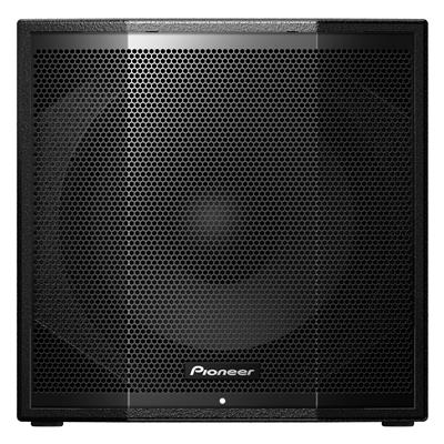 Image of Pioneer DJ XPRS 115S
