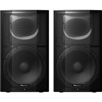 Image of Pioneer XPRS 15 Pair