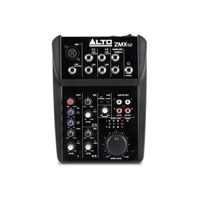 Image of Alto Professional ZMX 52